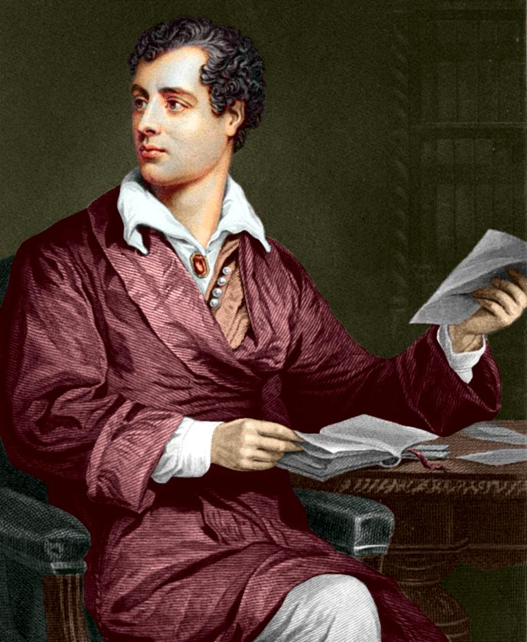 Bar Lord Byron