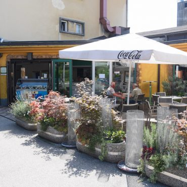 Restavracija Polna Šefla