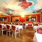 Gostilna in pizzerija Santa Lucija