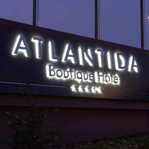 Atlantida Boutique Hotel