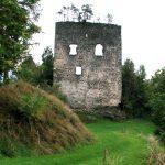 Piknik izleti za radovedne: Razvaline gradu Kozjak