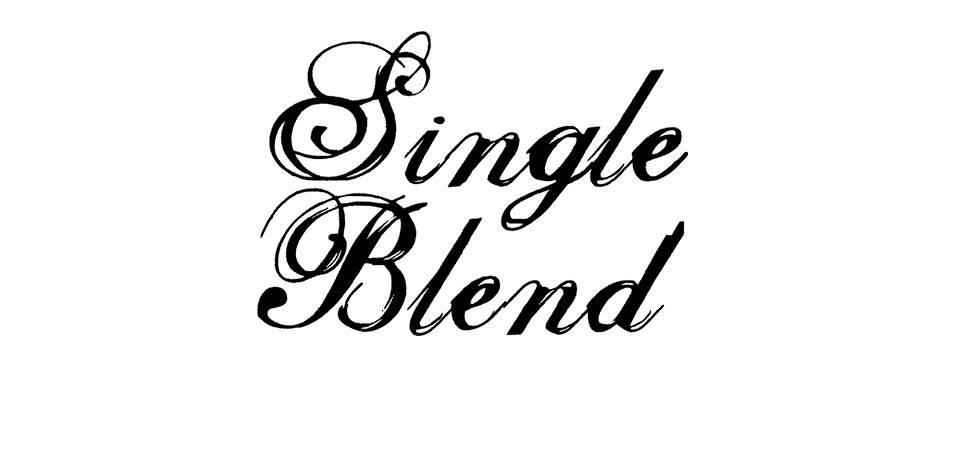 Single Blend Whisky Shop