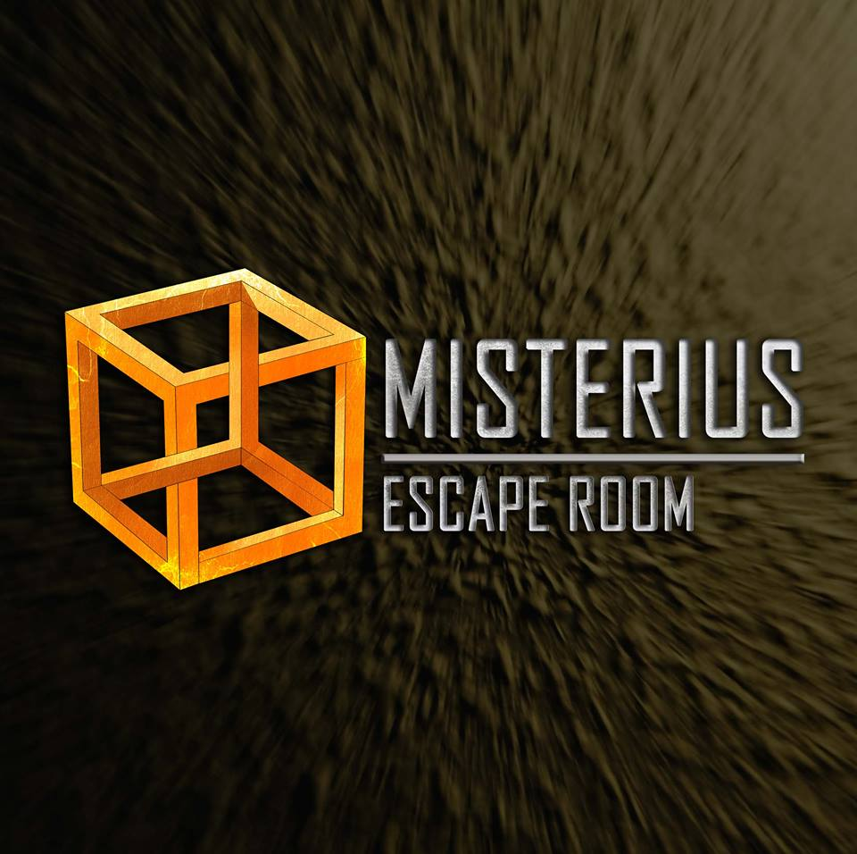 Escape room MISTERIUS