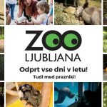 Živalski vrt Ljubljana