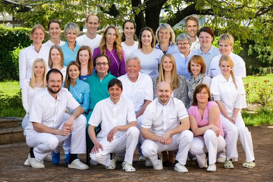 Zobozdravstveni center Babit