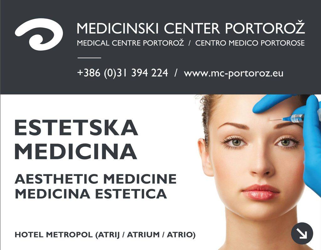 Medicinski center Portorož