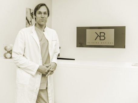 Klinika Božikov