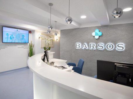 Medicinski center Barsos