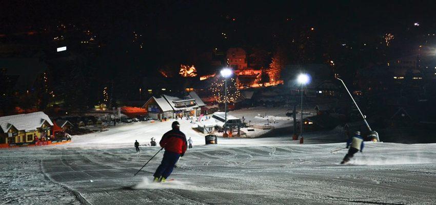 Ski Kranjska Gora