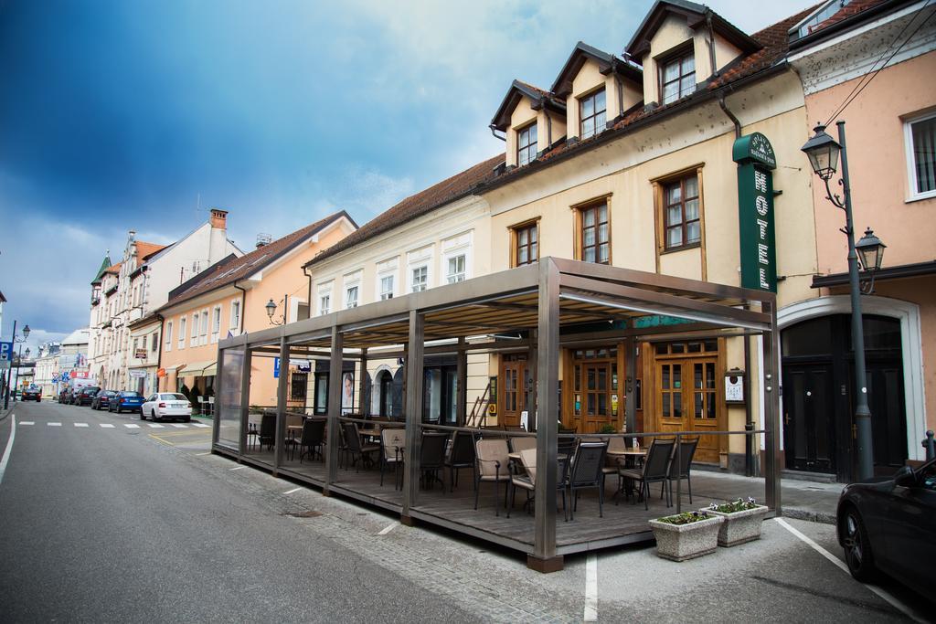 Hotel in restavracija Splavar