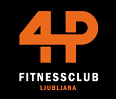 4P Fitnessclub Stegne
