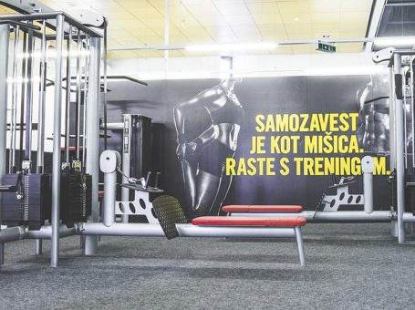 FITINN Fitnes studio