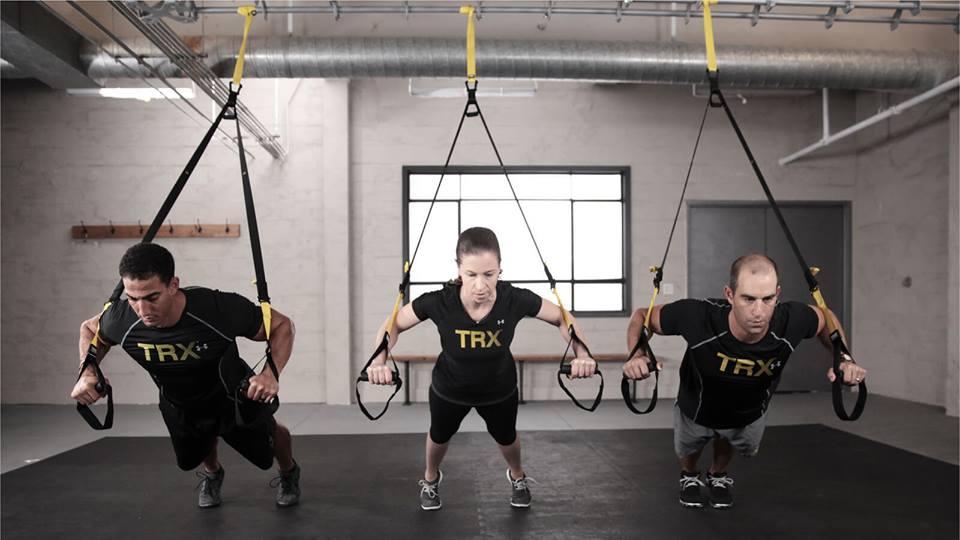 Fitnes studio BSS Rudnik