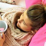 Kako se lotimo prehlada ali gripe na naraven način
