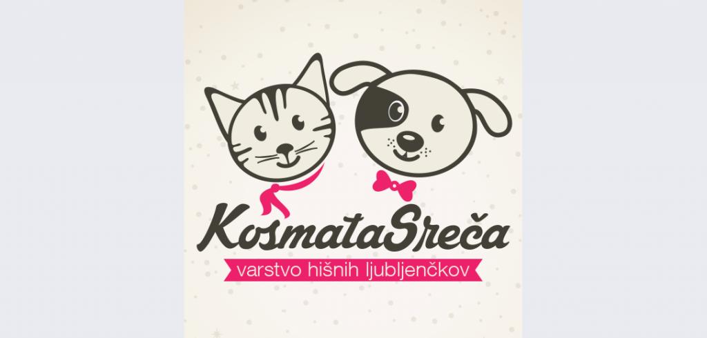 Kosmata Sreča – Varstvo psov in mačk