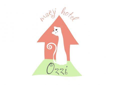Mačji hotel Ozzi