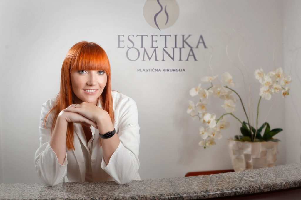 Estetika Omnia