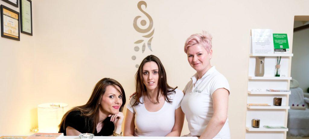 Kozmetični salon Sensal