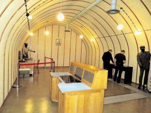 Bunker Škrilj
