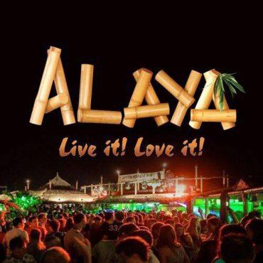 Alaya Cocktail bar