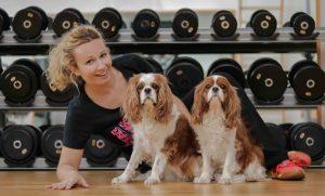 Osebni Fitnes Studio Barbara Vegelj
