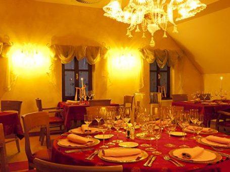 Hiša kulinarike Manna