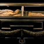 Slovenska mumija v Lendavi