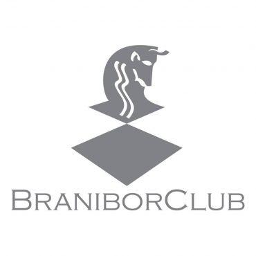 Branibor Club in pub