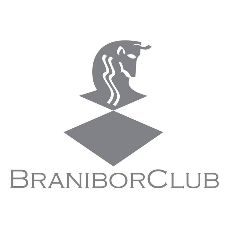 Branibor Club in pub