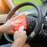 Kako uničimo koronavirus v avtomobilu