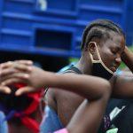 Kar 50 žensk obtožuje osebje Svetovne zdravstvene organizacije: Zatrli so ebolo in nas posilili