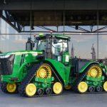To je najdražji traktor na svetu, ponosni nosilec naslova je John Deere!